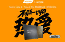 Redmi Note 8 Series : MediaTek G90T Processor Confirmed