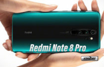Redmi Note 8 Pro to come with 4500 mAh battery