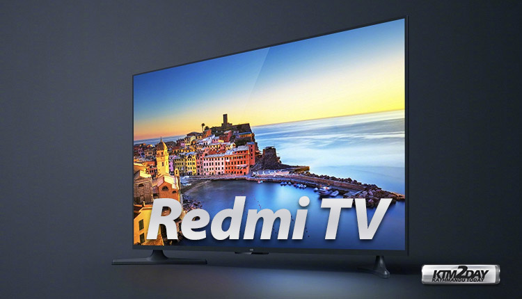 Redmi TV