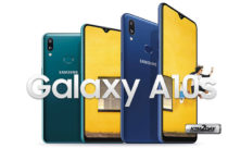 Samsung Galaxy A10s launched in Nepali market