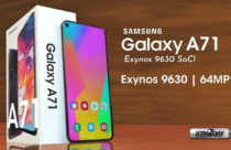 Samsung Galaxy A71 and A51 expected to launch on November 2019