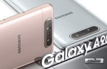 Samsung Galaxy A90 Receives Wi-Fi Alliance Certification Confirming 5G Option