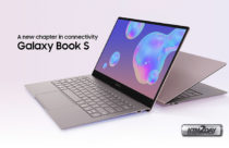 Samsung Galaxy Book S – Ultra light, Always on 4G and Snapdragon 8cx