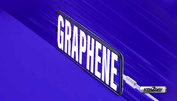 Samsung to revolutionize future smartphones with Graphene