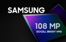 Samsung unveils 108 MP ISOCELL Bright HMX image sensor