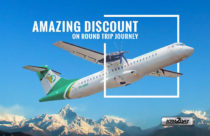 Airlines offer 10% festive discount on domestic airfare
