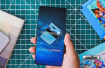 Huawei's HarmonyOS Ready to Run on Devices Outside China