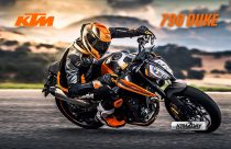 KTM 790 Duke launched in Indian market