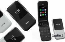 Nokia 2720 Flip reborn with 4G support, Voice Assistant and Social Apps