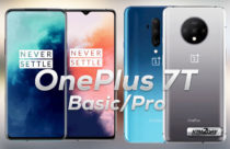 OnePlus 7T Pro and Basic full design revealed before launch