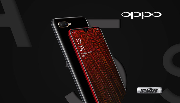 Oppo A5s Price Nepal