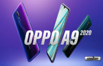 Oppo A9 2020 launched with Quad Cameras and Snapdragon 665