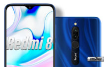 Redmi 8 Launched with SD439, 5000mAh battery and dual camera