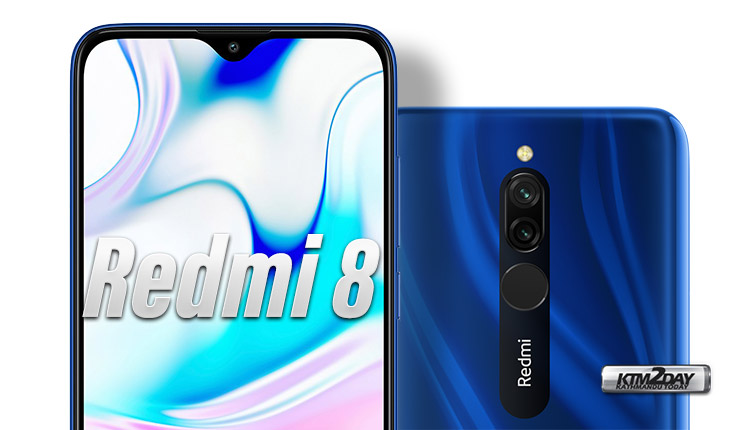 Redmi 8 Price Nepal