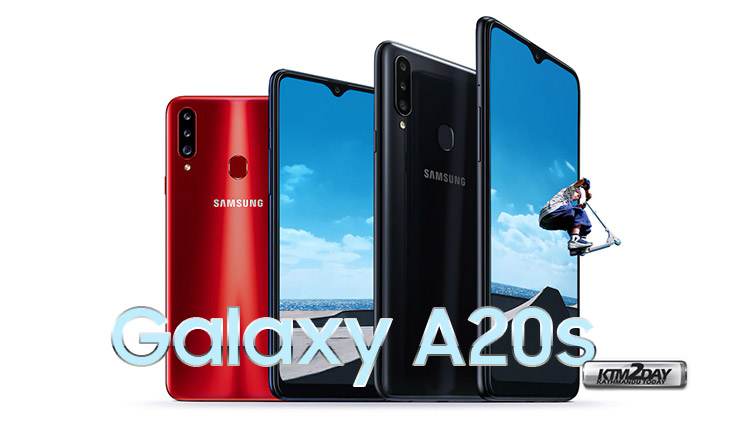 Samsung-Galaxy-A20s-Price-in-Nepal