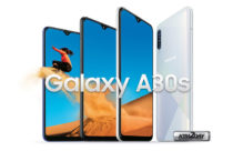 Samsung Galaxy A30s launched with better camera and premium design