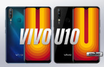 Vivo U10 launched with SD 665 and triple camera at low price