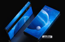 Xiaomi Mi Mix Alpha concept smartphone launched