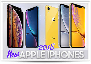 2018-Apple-iPhones