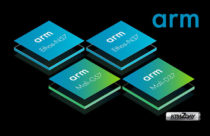 ARM introduces Ethos-N57 and N37 neuroprocessors, Mali-G57 Valhall and Mali-D37 graphics