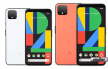 Google Pixel 4 and Pixel 4 XL are official with 90Hz display and Dual Camera