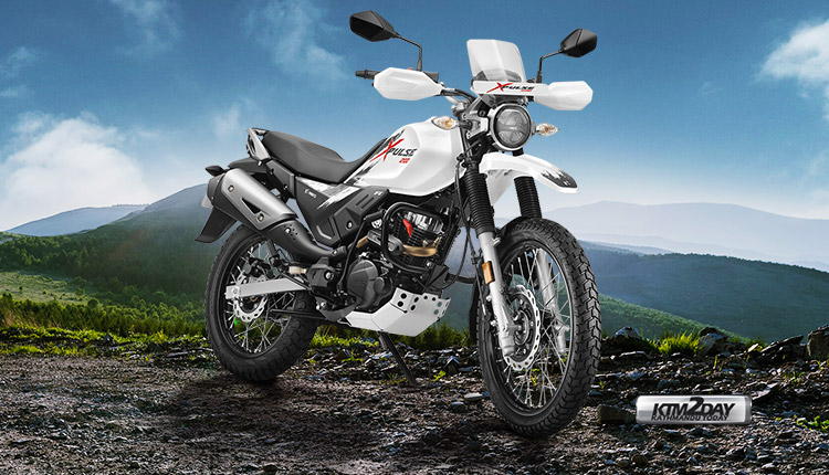 Hero XPulse 200 Price Nepal
