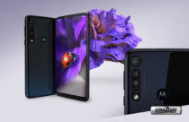 Motorola One Macro Launched with Helio P70 and Triple Camera