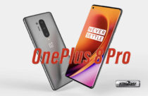 OnePlus 8 Pro design reveals hole punch camera design and Quad Camera