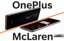 OnePlus 7T Pro McLaren Edition Launched