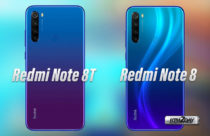 Xiaomi Redmi Note 8T with NFC feature launching soon