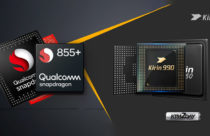Named the best processor of the year : Qualcomm Vs Huawei