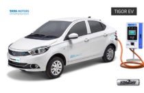 Tata Tigor EV Launched with an extented range of 213 km