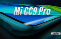 Xiaomi Mi CC9 Pro gets a hyperbolic screen and 3.5mm headphone jack