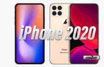 iPhone 2020 to sport 5nm chipset, 120Hz display and support 5G network
