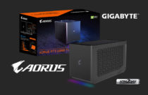 Gigabyte Aorus RTX 2080 Ti Gaming Box: The most powerful external graphics card