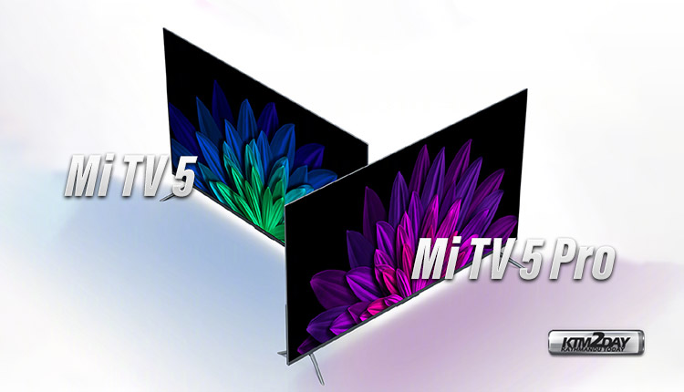 Mi-TV-5-Pro-Price-in-Nepal
