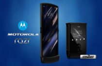 Motorola Razr 2019 more live images and renders leaked