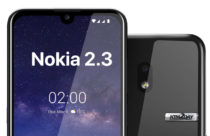 Nokia 2.3 budget smartphone to launch with Mediatek chipset