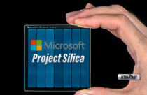 Microsoft Project Silica : Storing Data in Glass