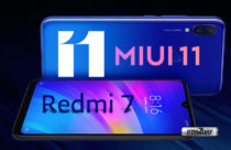 Redmi 7 gets MIUI 11 update based on Android 9 Pie