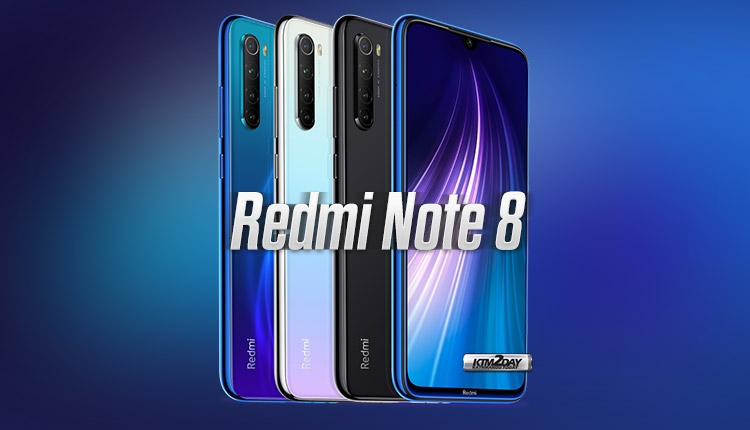 Redmi Note 8 Price Nepal