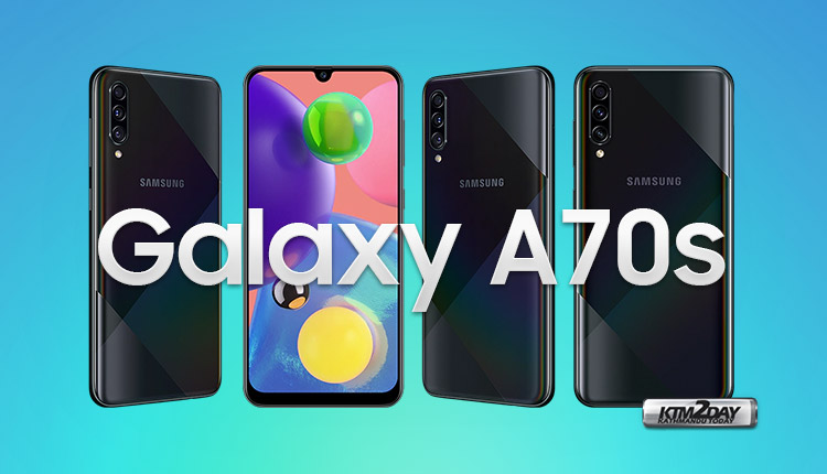 Galaxy-A70s-Price-in-Nepal