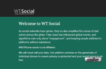 Wikipedia founder launches social network to dethrone Facebook and Twitter