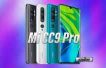 Xiaomi Mi CC9 Pro is official with first 108 MP camera