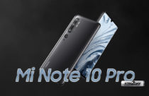 Xiaomi Mi Note 10 Pro and Mi Note 10 launched with 108 MP camera