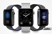 Xiaomi Mi Watch officially launched at impressive price tag