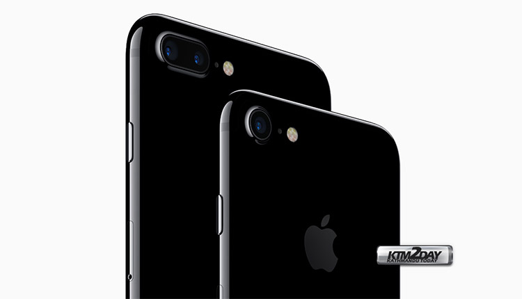 iPhone 7 Plus - iPhone 7