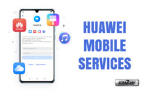 Huawei has already launched its alternative to Google services and applications