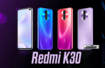 Redmi K30 launched with Snapdragon 765G,5G support and 64 MP camera