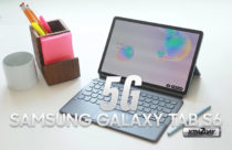 Samsung is preparing to launch its first 5G tablet
